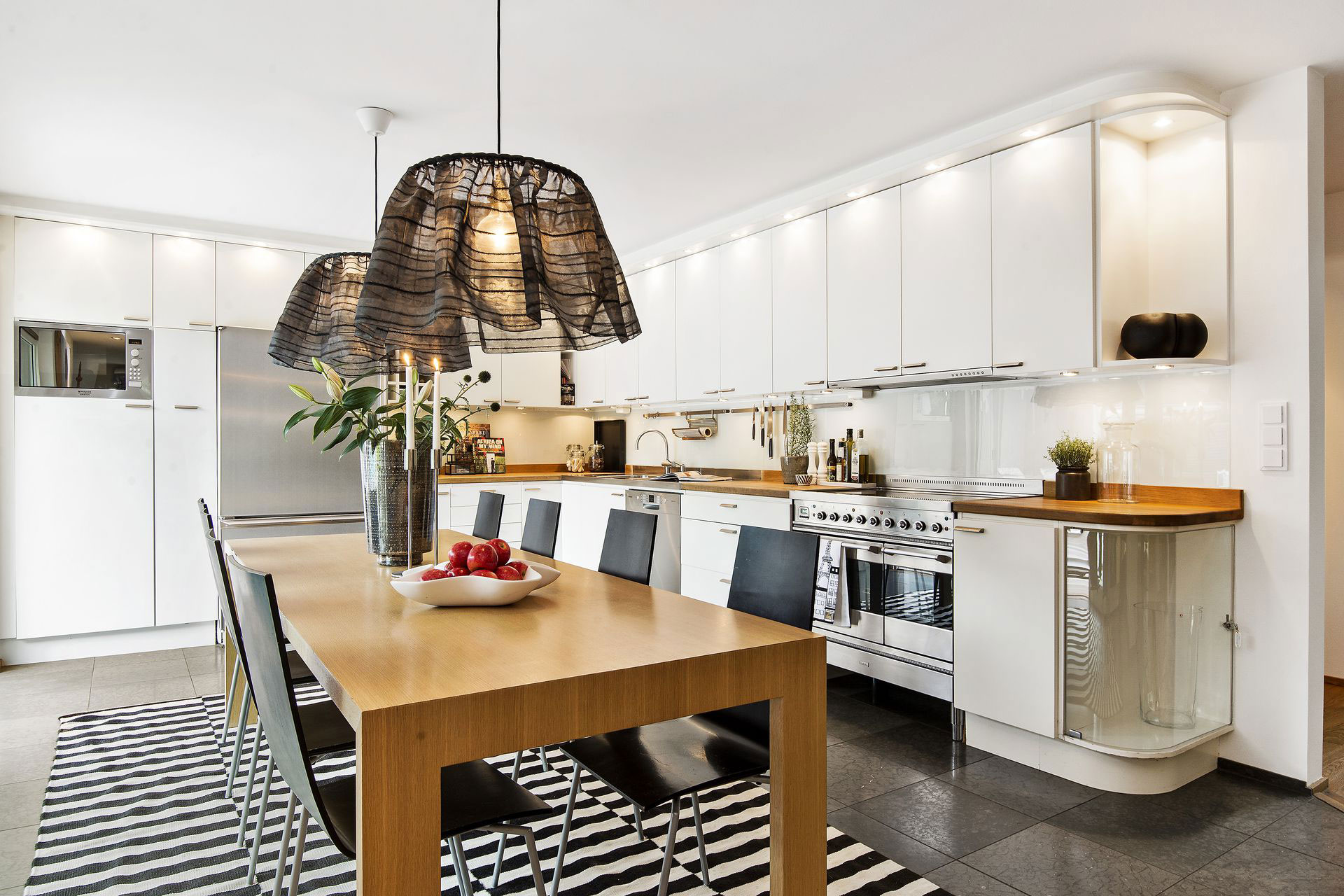 Stylish Home in Särö Sweden-28