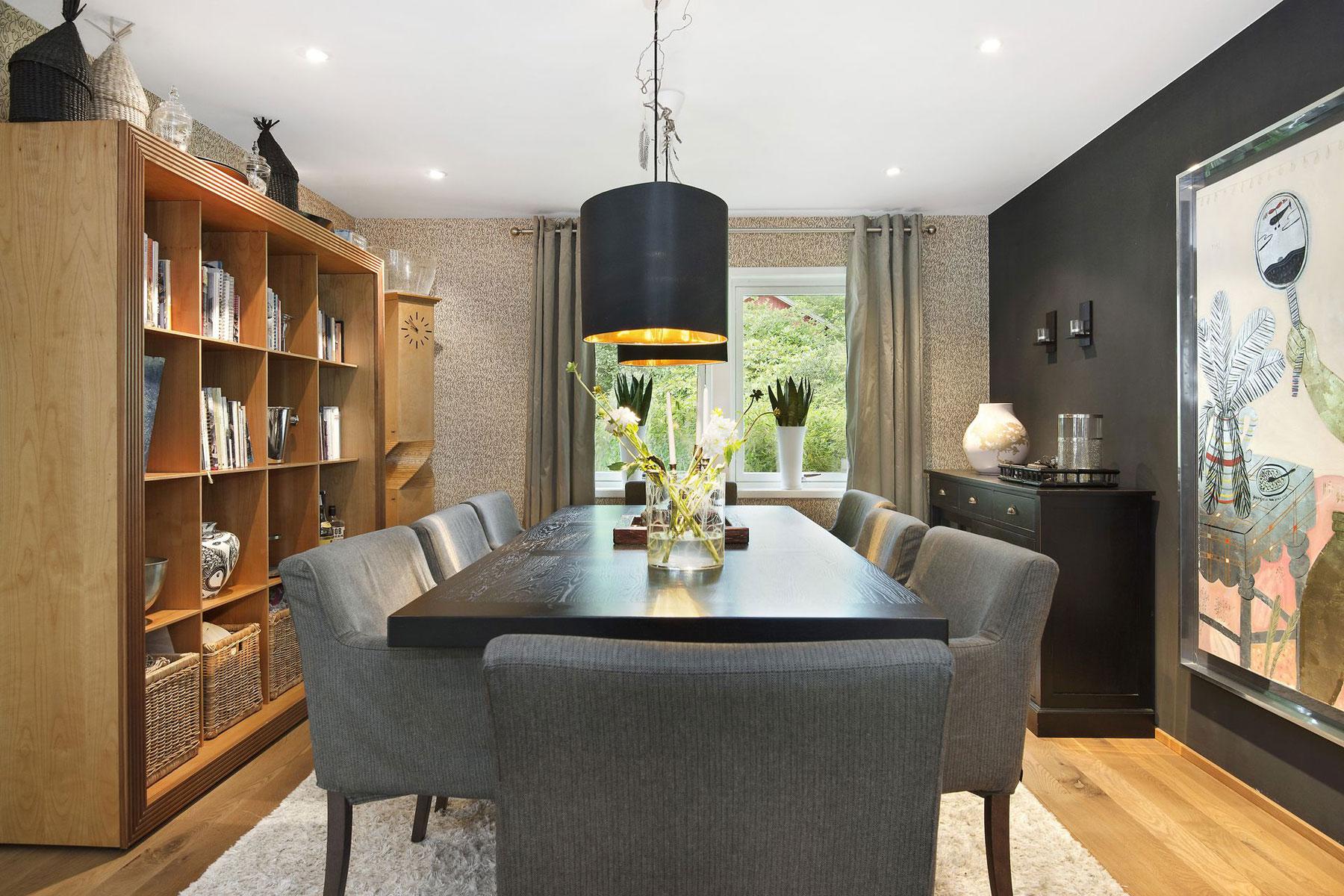 Stylish Home in Särö Sweden-29