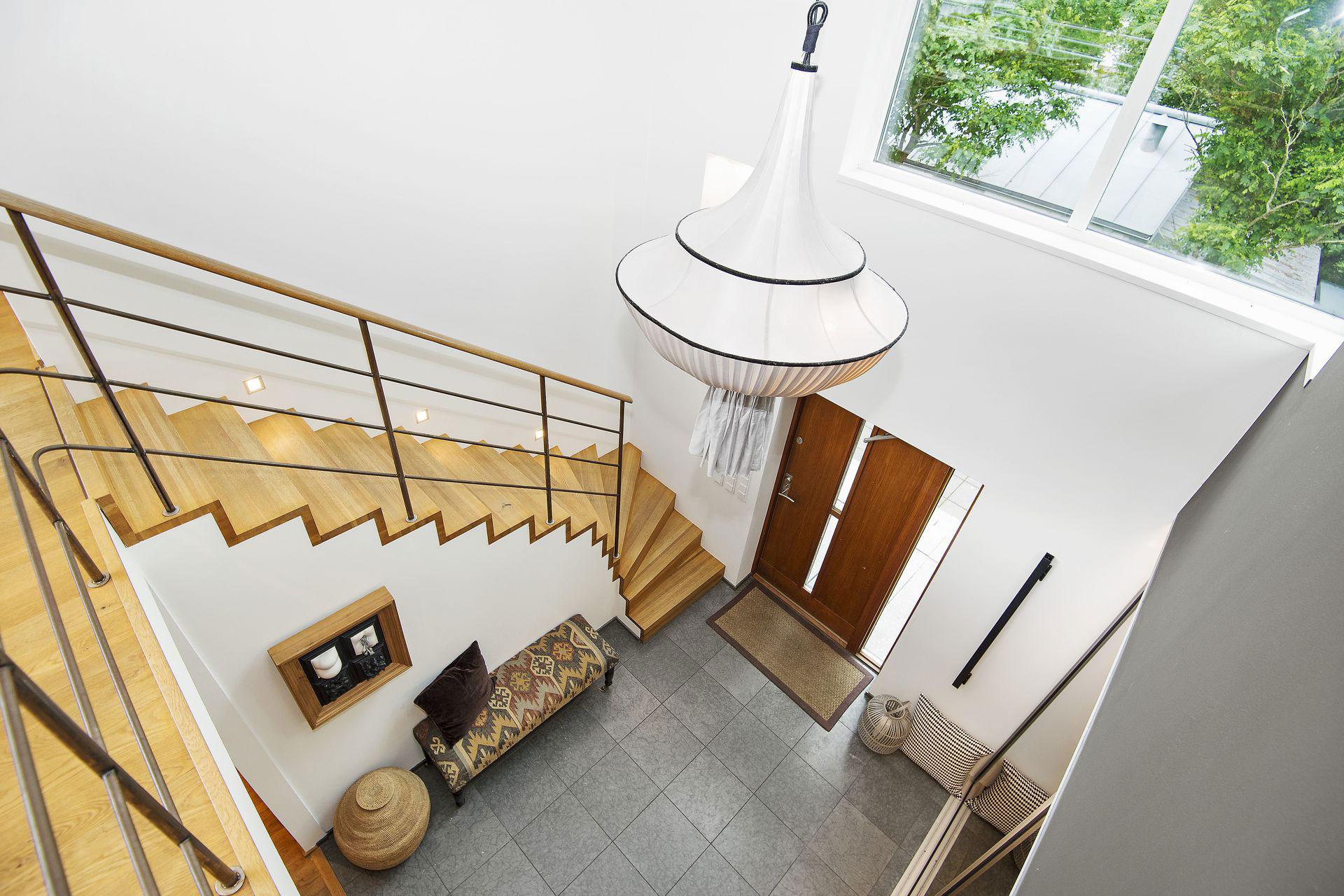 Stylish Home in Särö Sweden-32