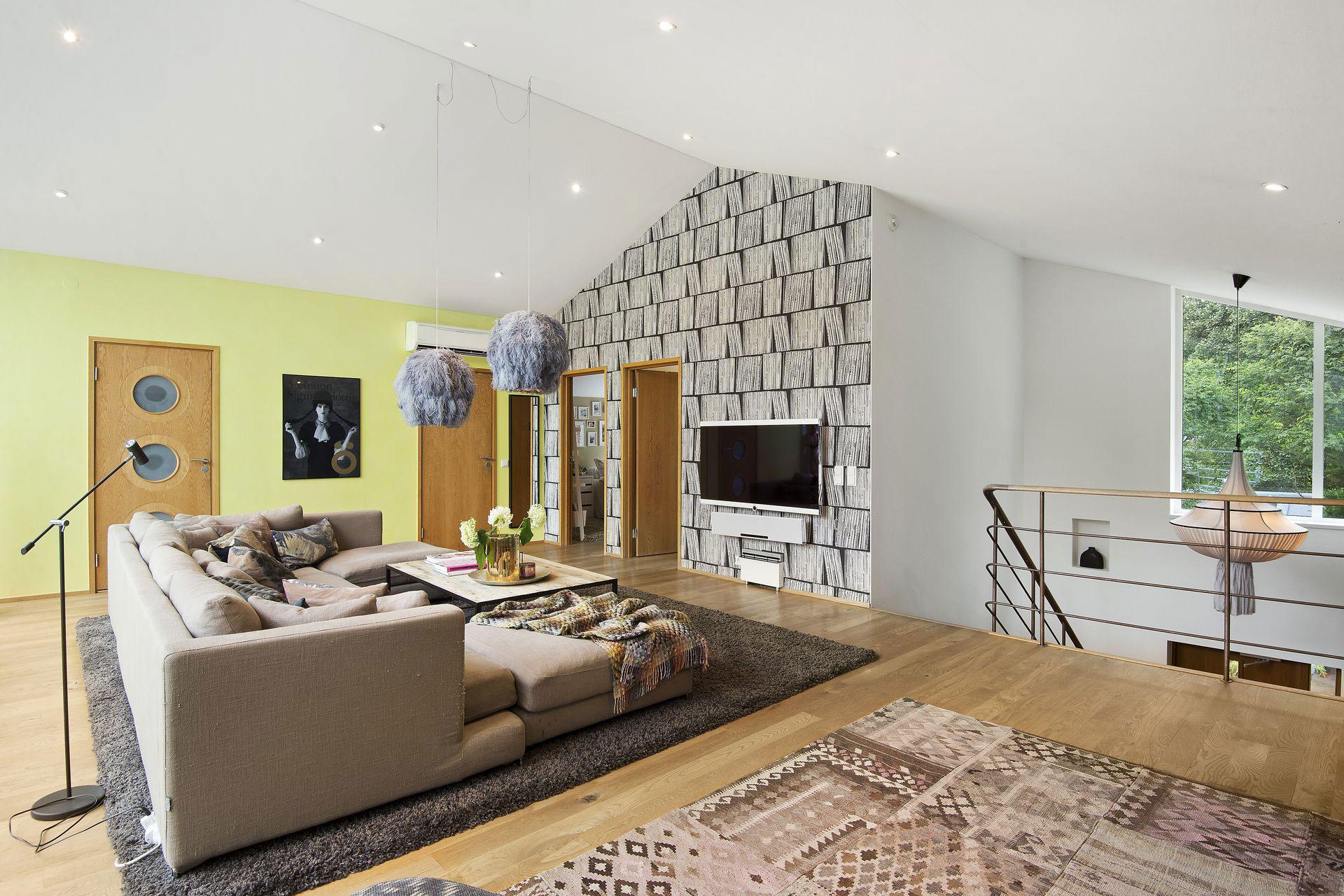Stylish Home in Särö Sweden-34