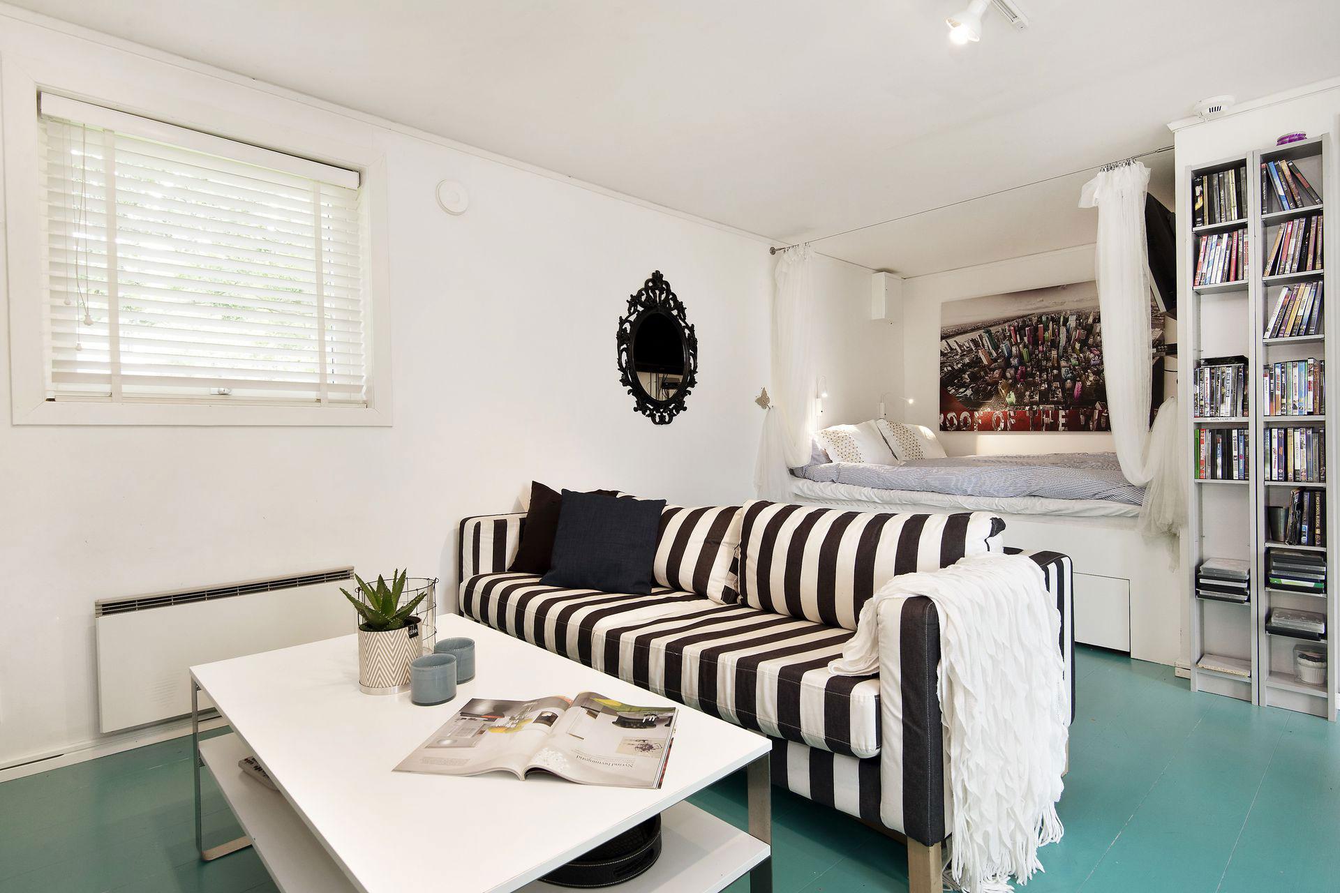 Stylish Home in Särö Sweden-39