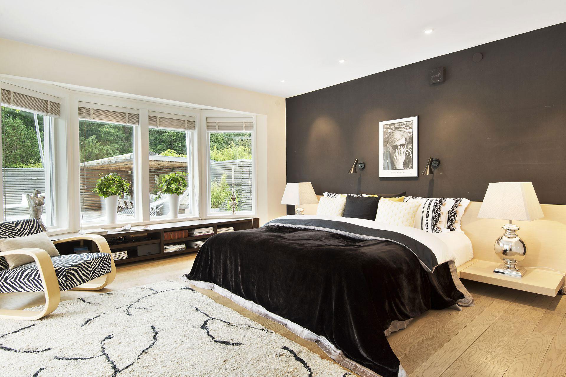 Stylish Home in Särö Sweden-40