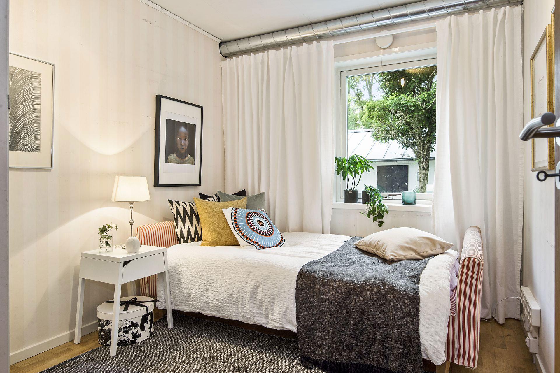 Stylish Home in Särö Sweden-42