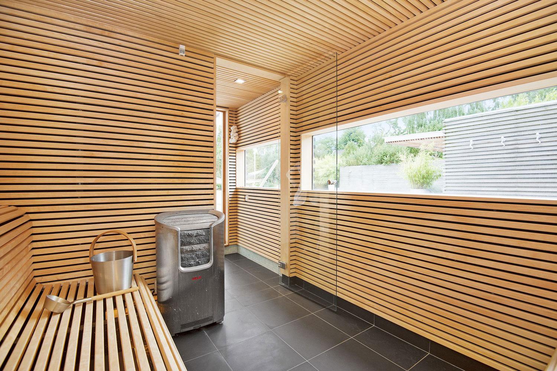 Stylish Home in Särö Sweden-52