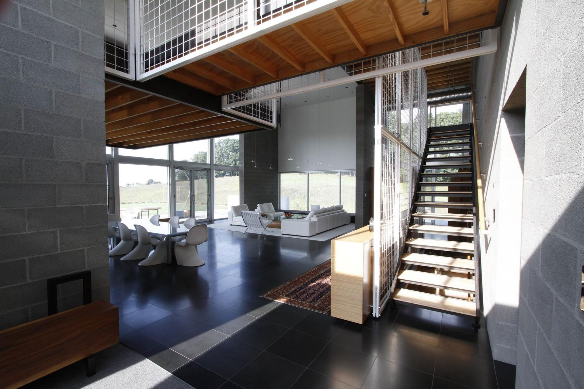 Sundial By Eugene Stoltzfus Architects Caandesign