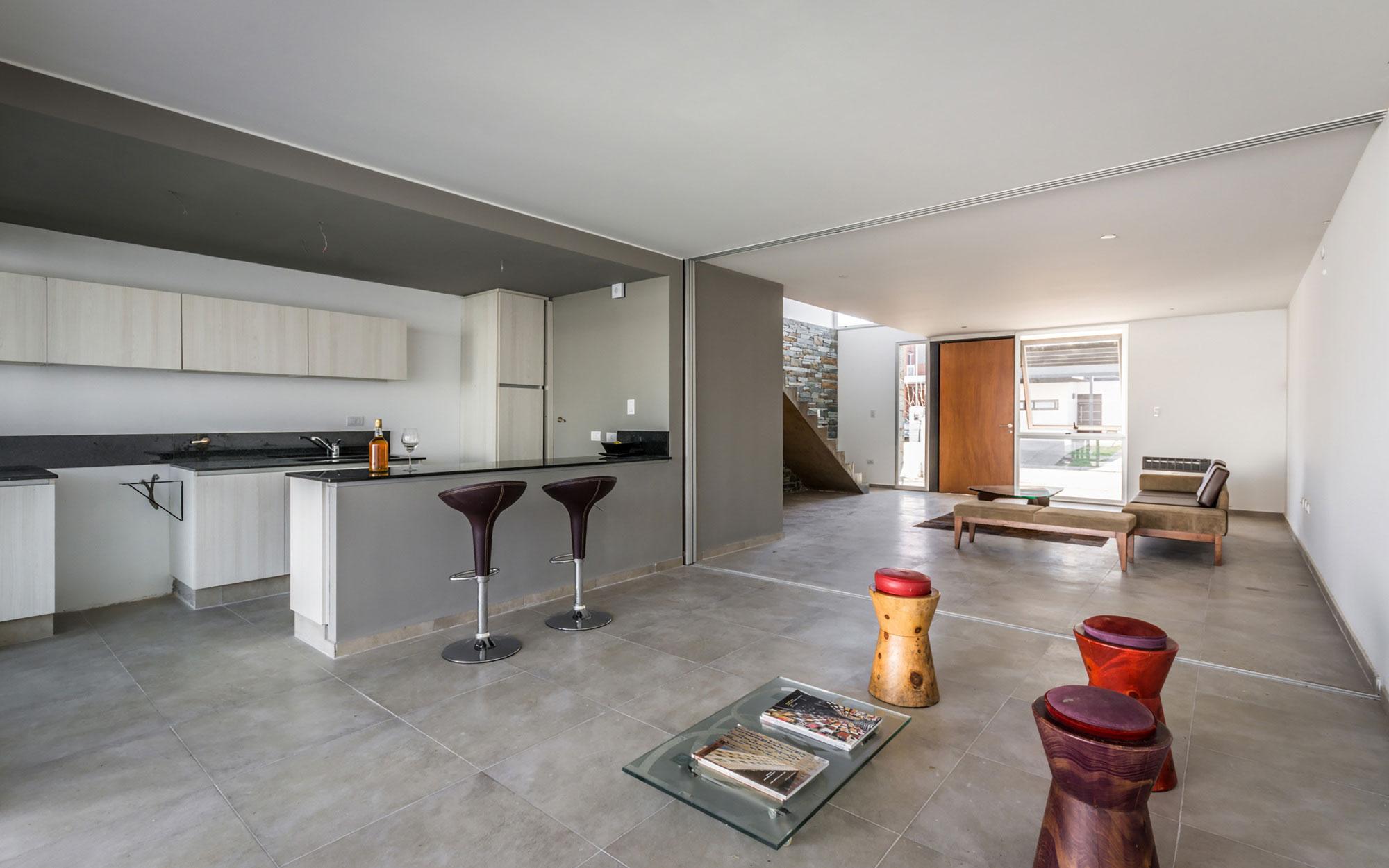Terraced Houses-Estudio A+3-15