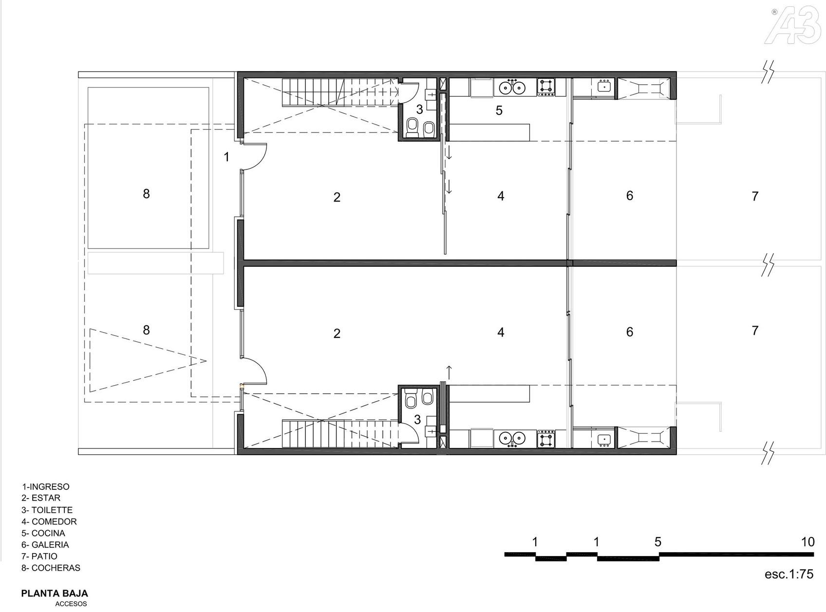 Terraced Houses-Estudio A+3-19