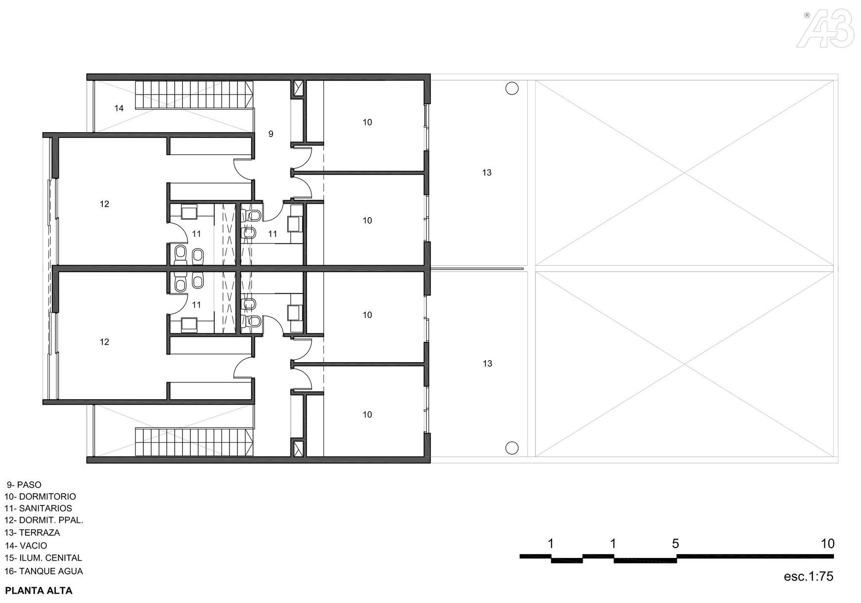 Terraced Houses-Estudio A+3-20