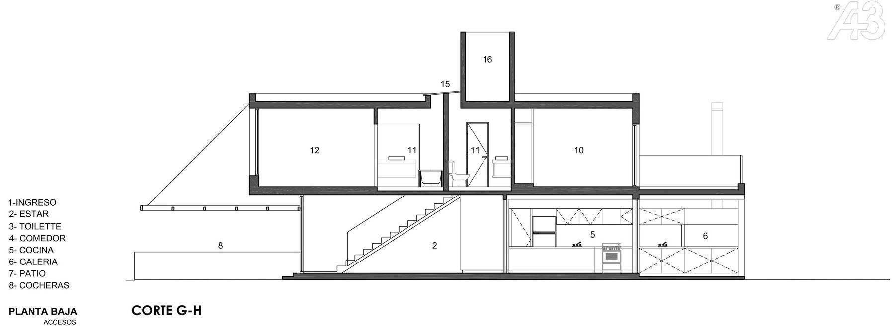 Terraced Houses-Estudio A+3-22