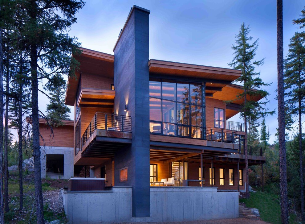 The Elk Highlands Residence-stillwater-architecture-17
