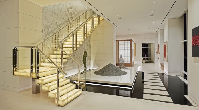 The Penthouse by ODA Architecture