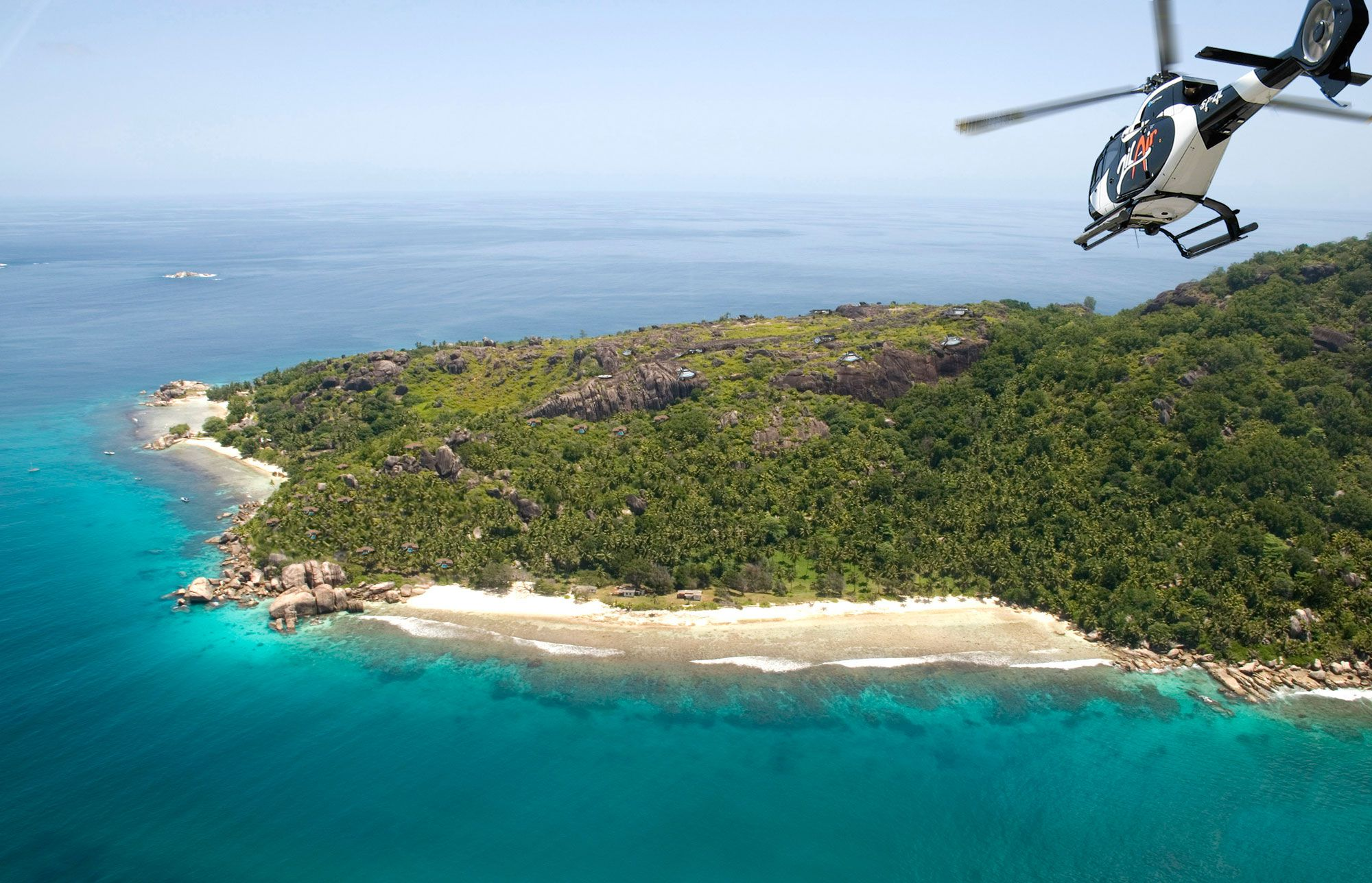 The Seychelles Zil Pasyon Residence One-02