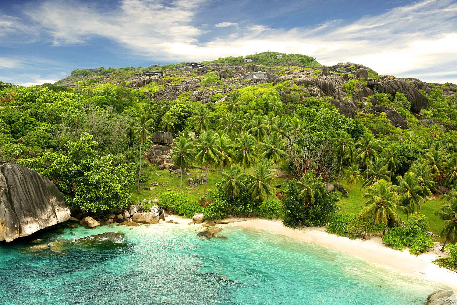 The Seychelles Zil Pasyon Residence One-03