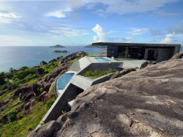 The Seychelles Zil Pasyon Residence One by Studio RHE
