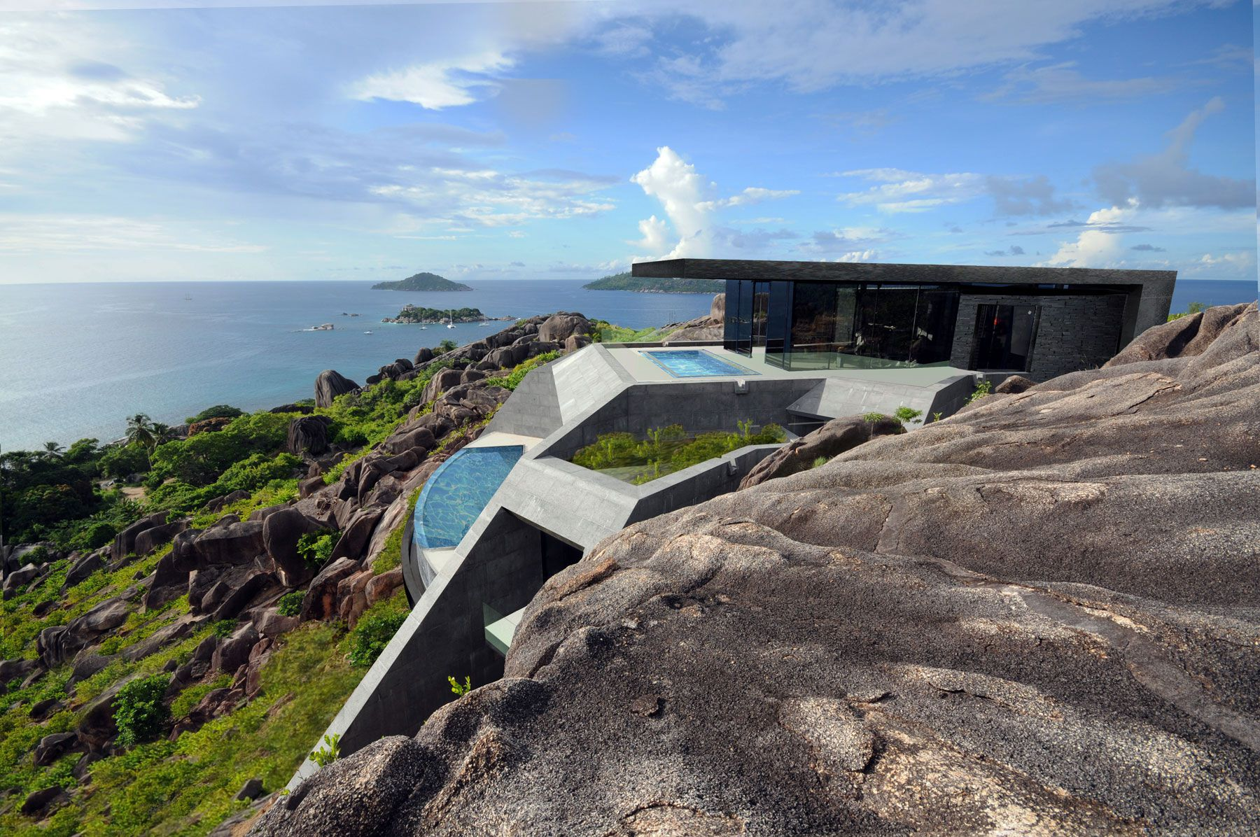 The Seychelles Zil Pasyon Residence One-04