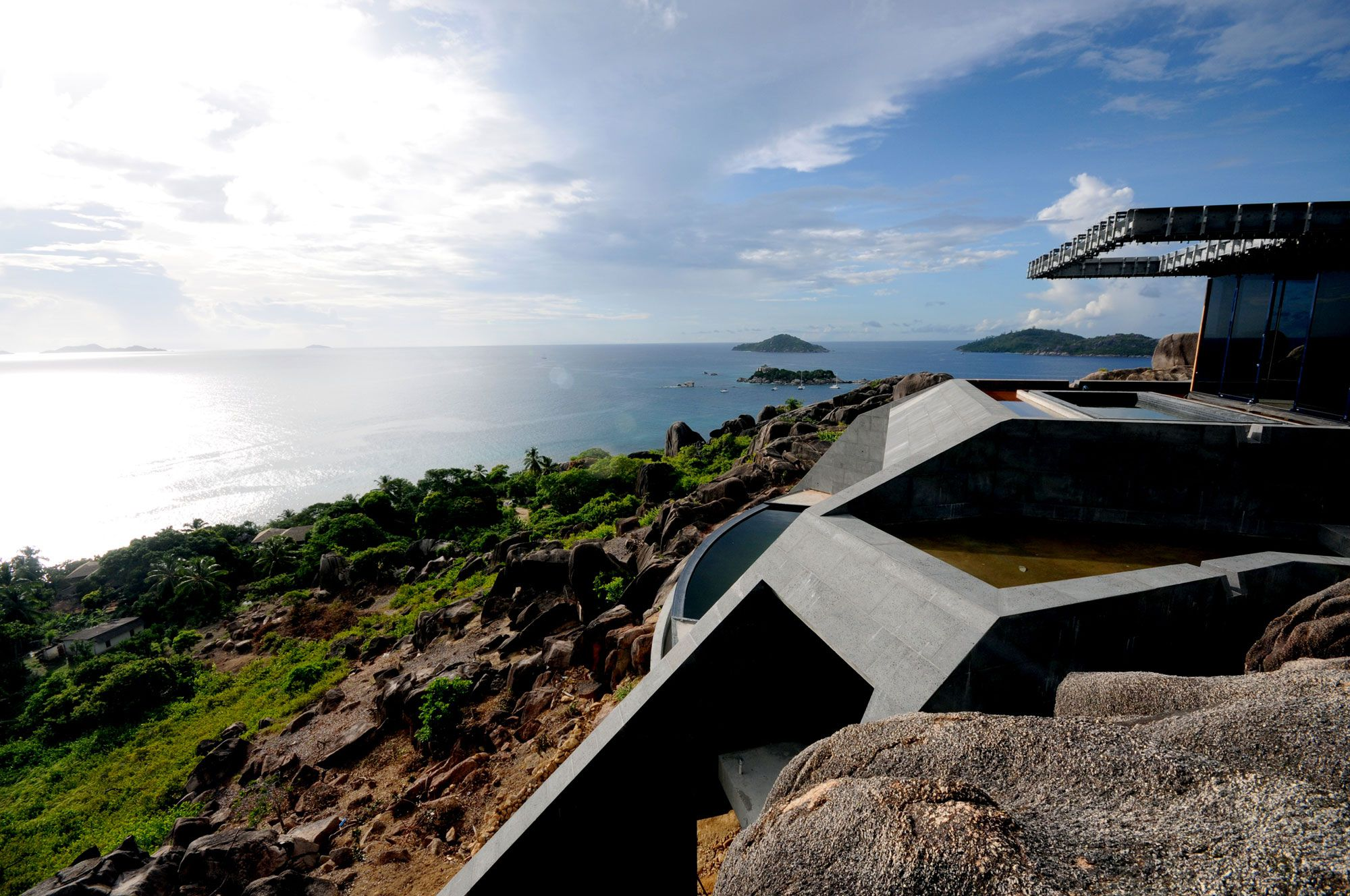 The Seychelles Zil Pasyon Residence One-05