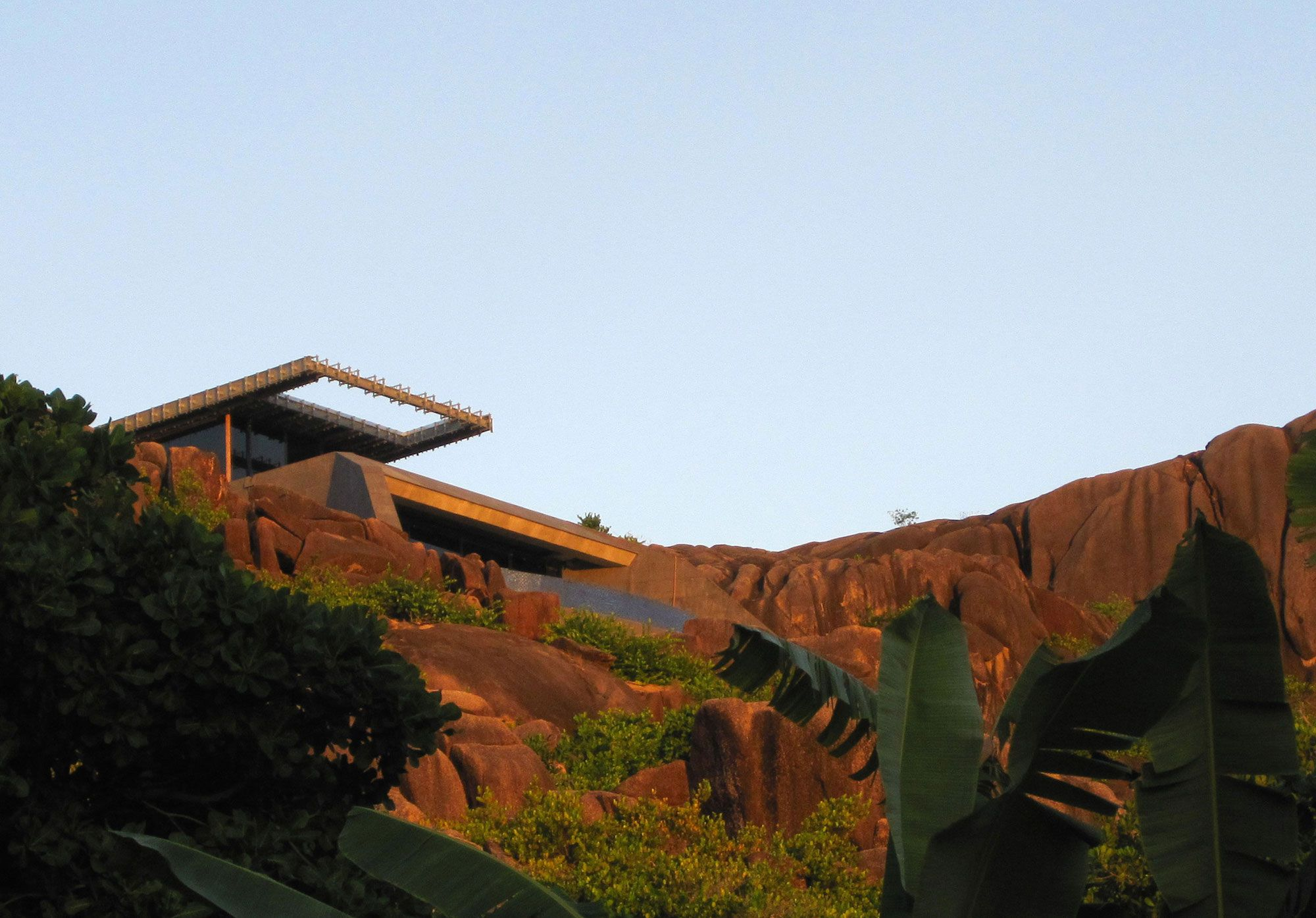 The Seychelles Zil Pasyon Residence One-06