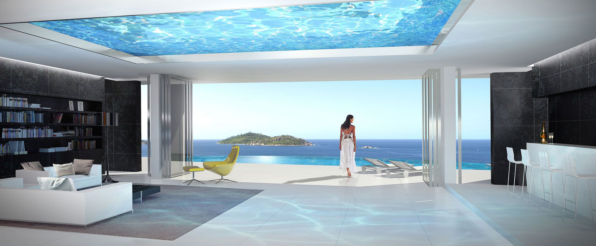 The Seychelles Zil Pasyon Residence One-07