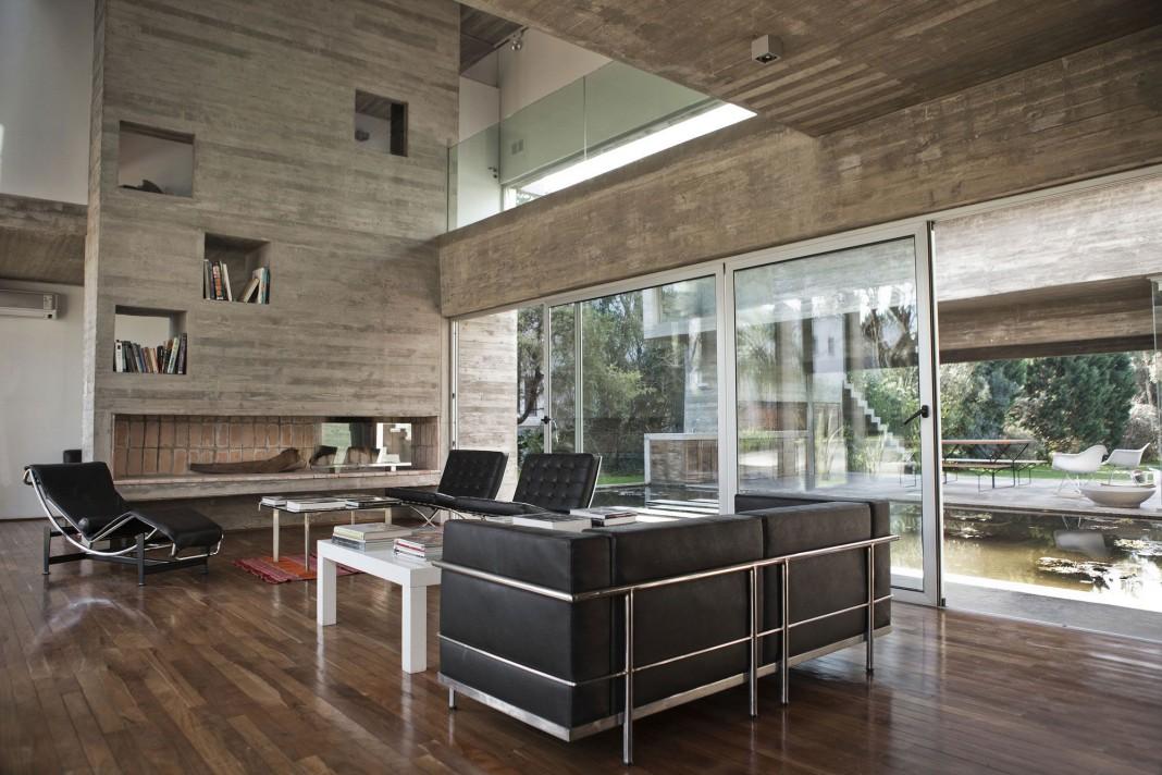 torcuato house by bak arquitectos   caandesign