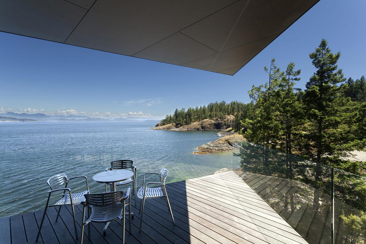 Tula House by Patkau Architects-16
