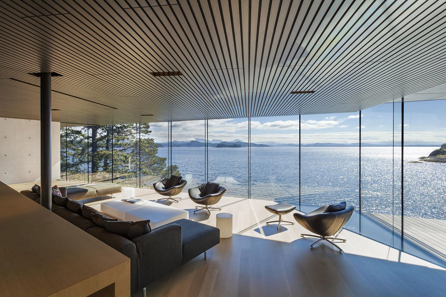 Tula House by Patkau Architects-18