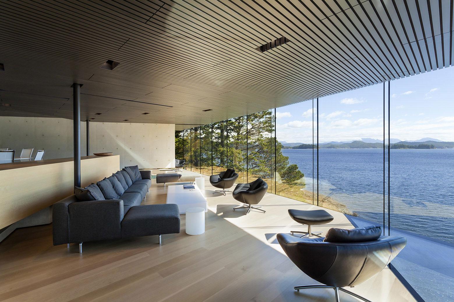 Tula House by Patkau Architects-19