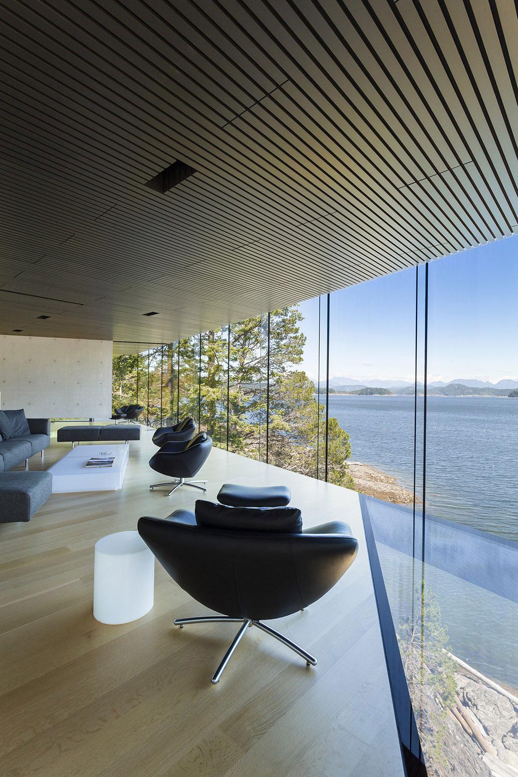 Tula House by Patkau Architects-20
