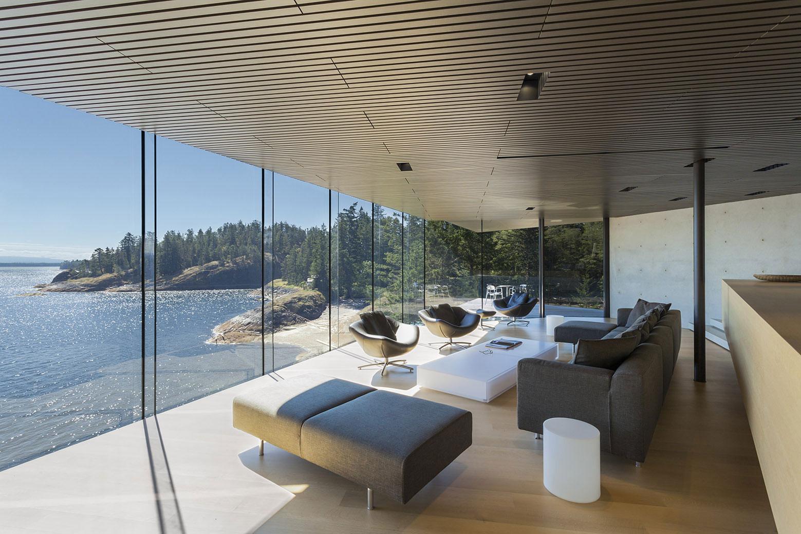 Tula House by Patkau Architects-21