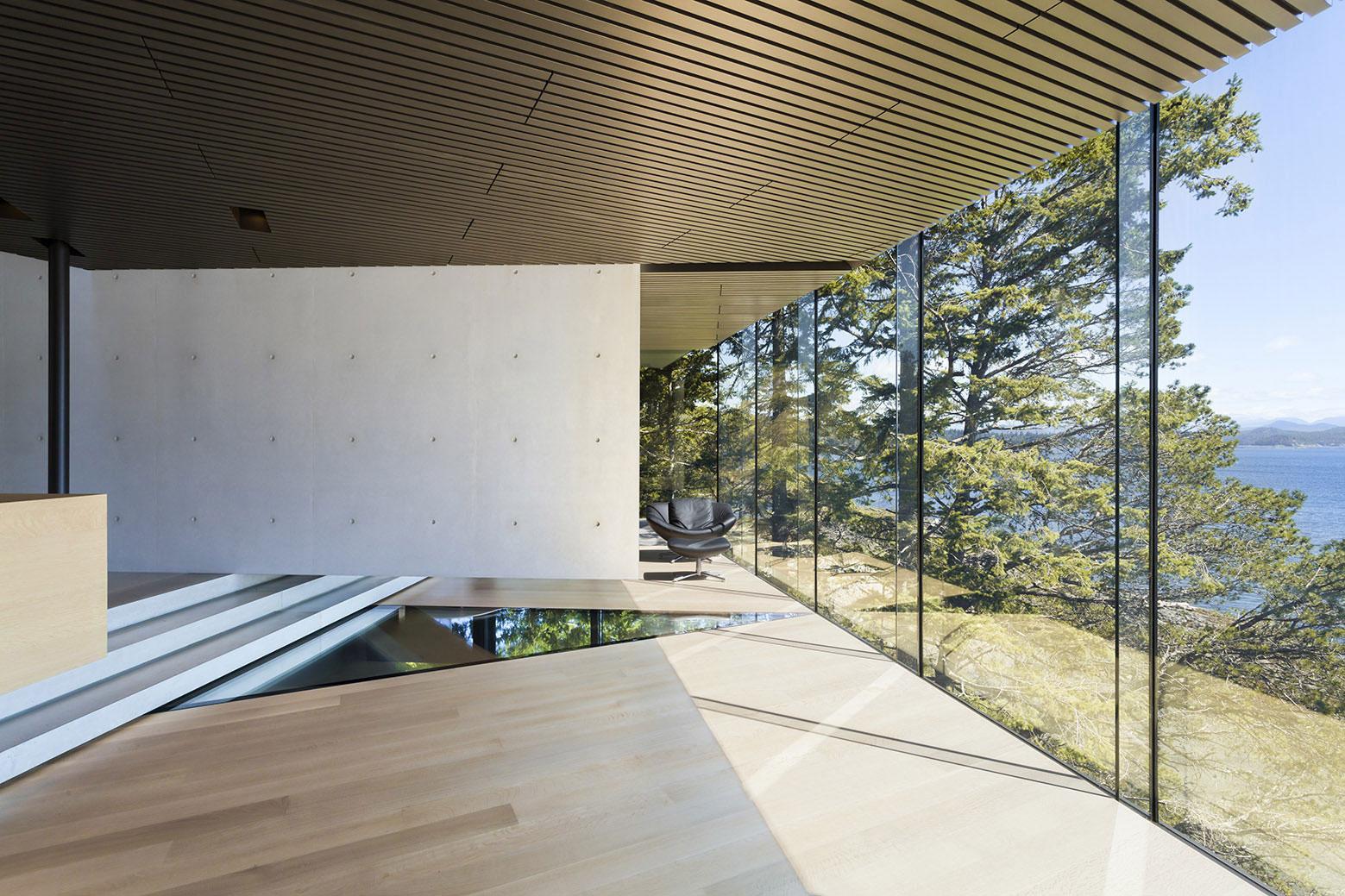 Tula House by Patkau Architects-26