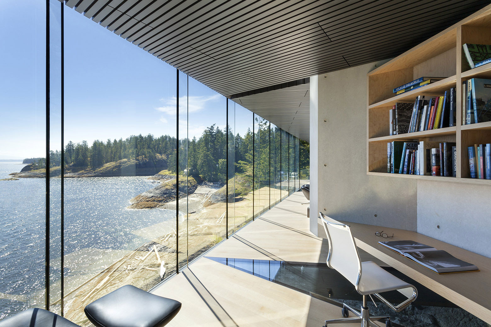 Tula House by Patkau Architects-29