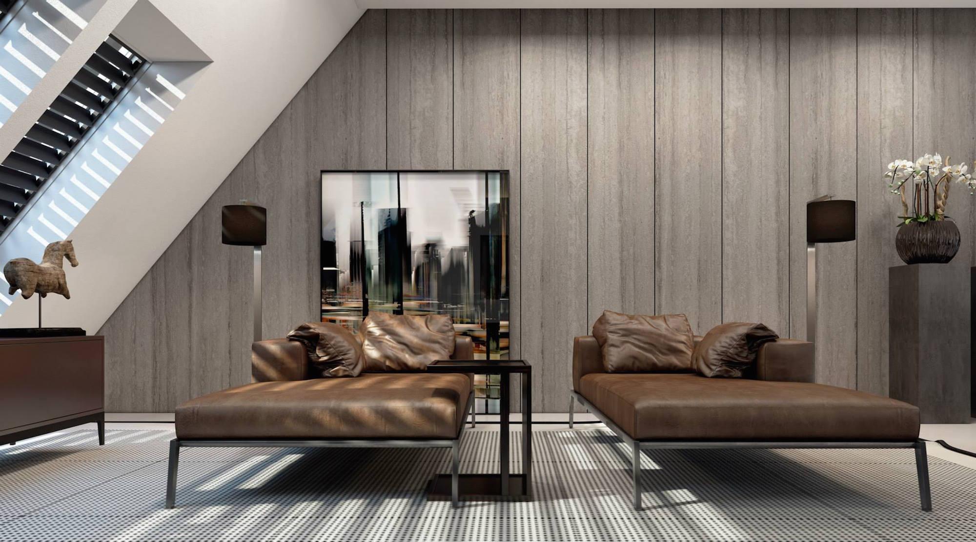 Ultramodern Dusseldorf Penthouse Design-06