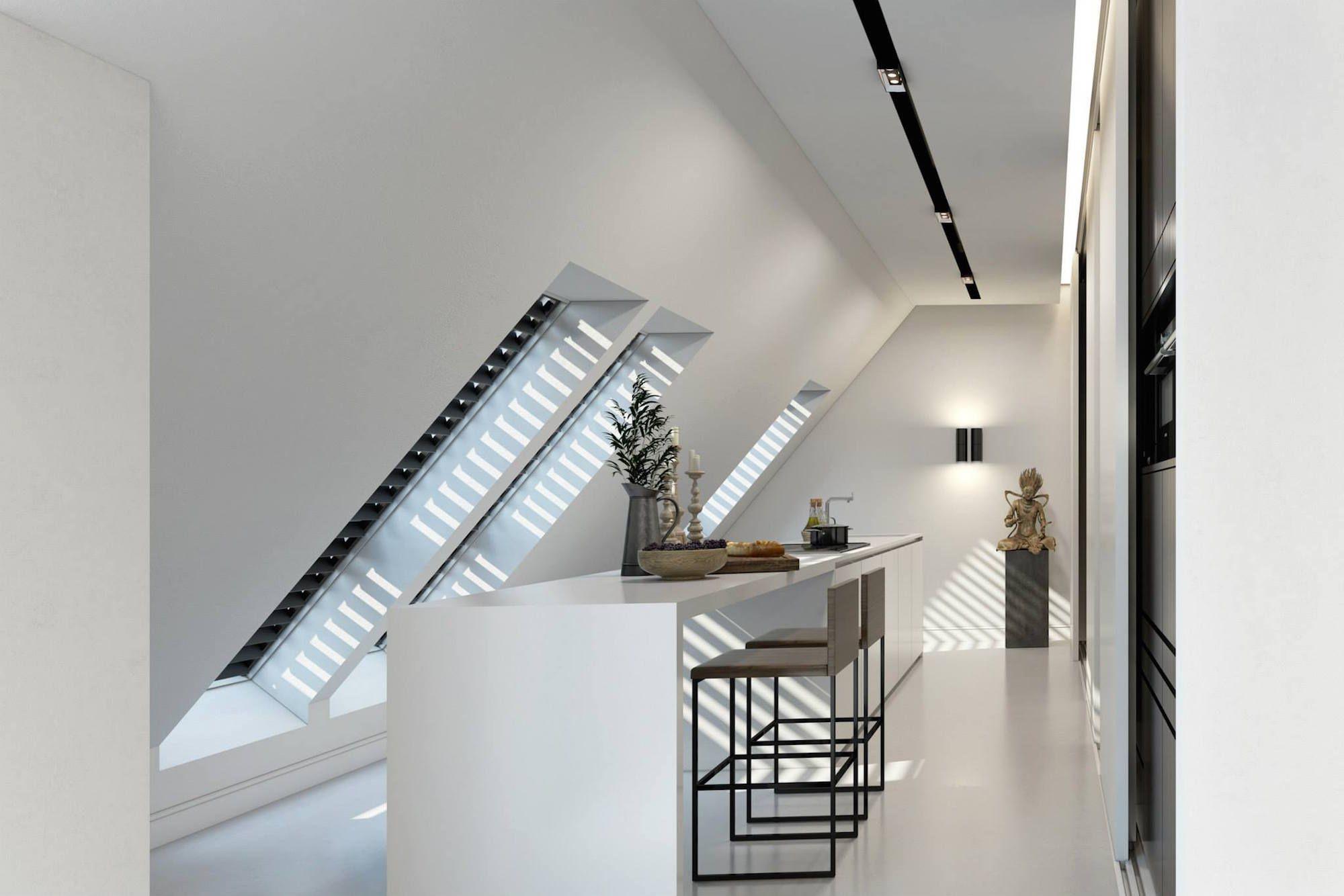 Ultramodern Dusseldorf Penthouse Design-07