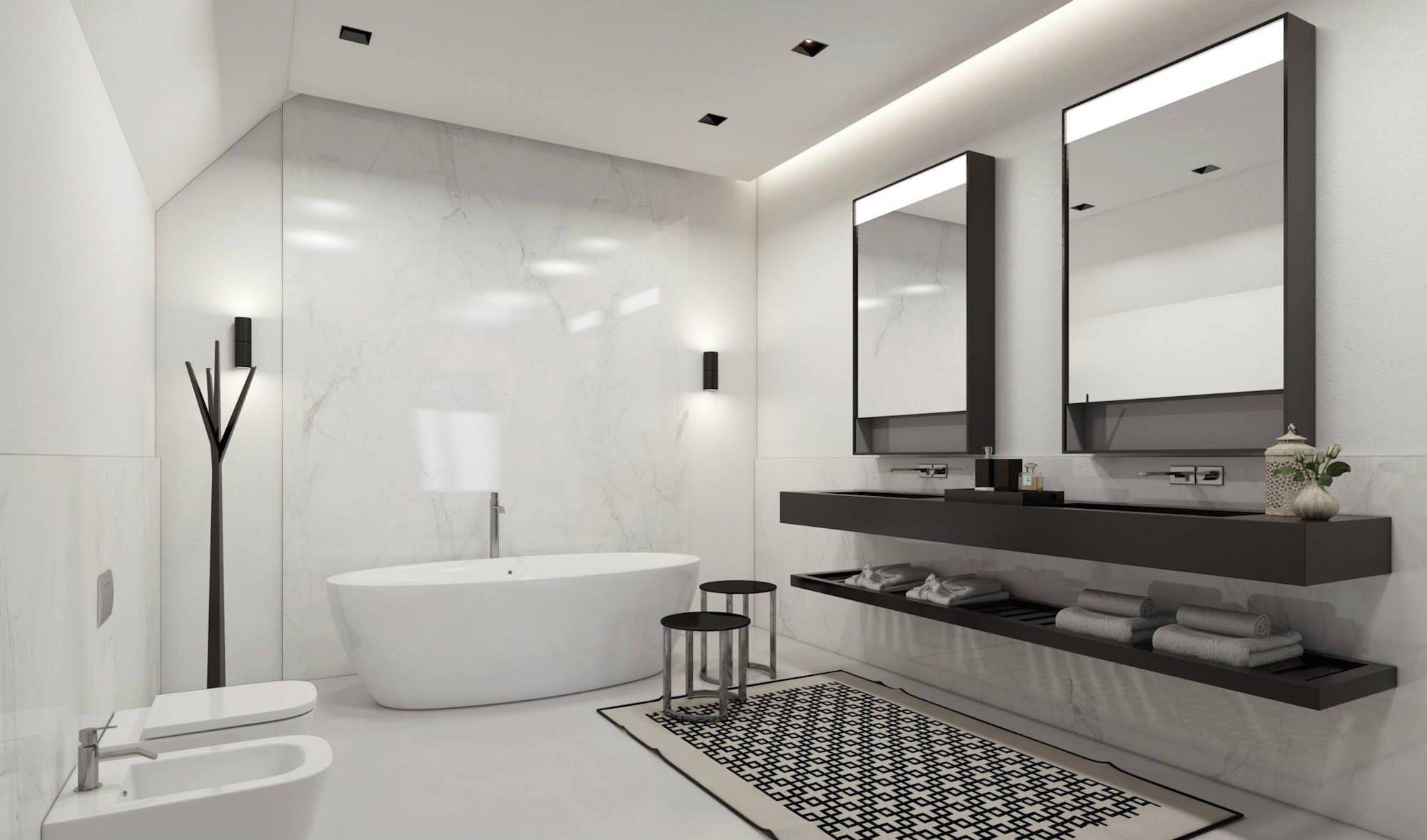 Ultramodern Dusseldorf Penthouse Design-11