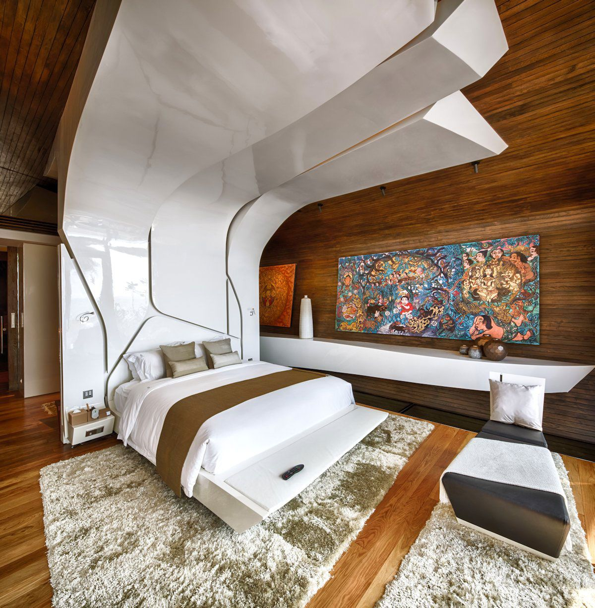 Ultramodern Iniala Luxury Beach House-01