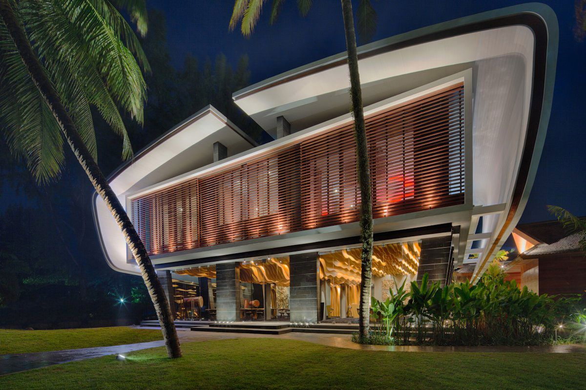 Ultramodern Iniala Luxury Beach House-12