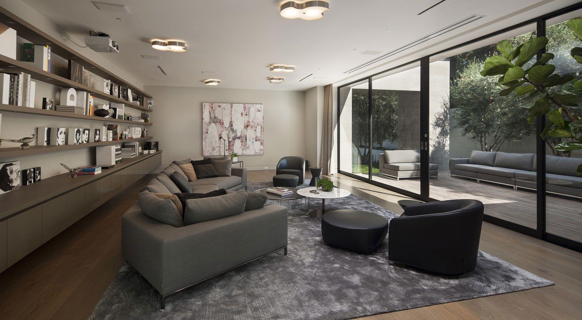 Ultramodern Sunset Strip Luxury Estate-02