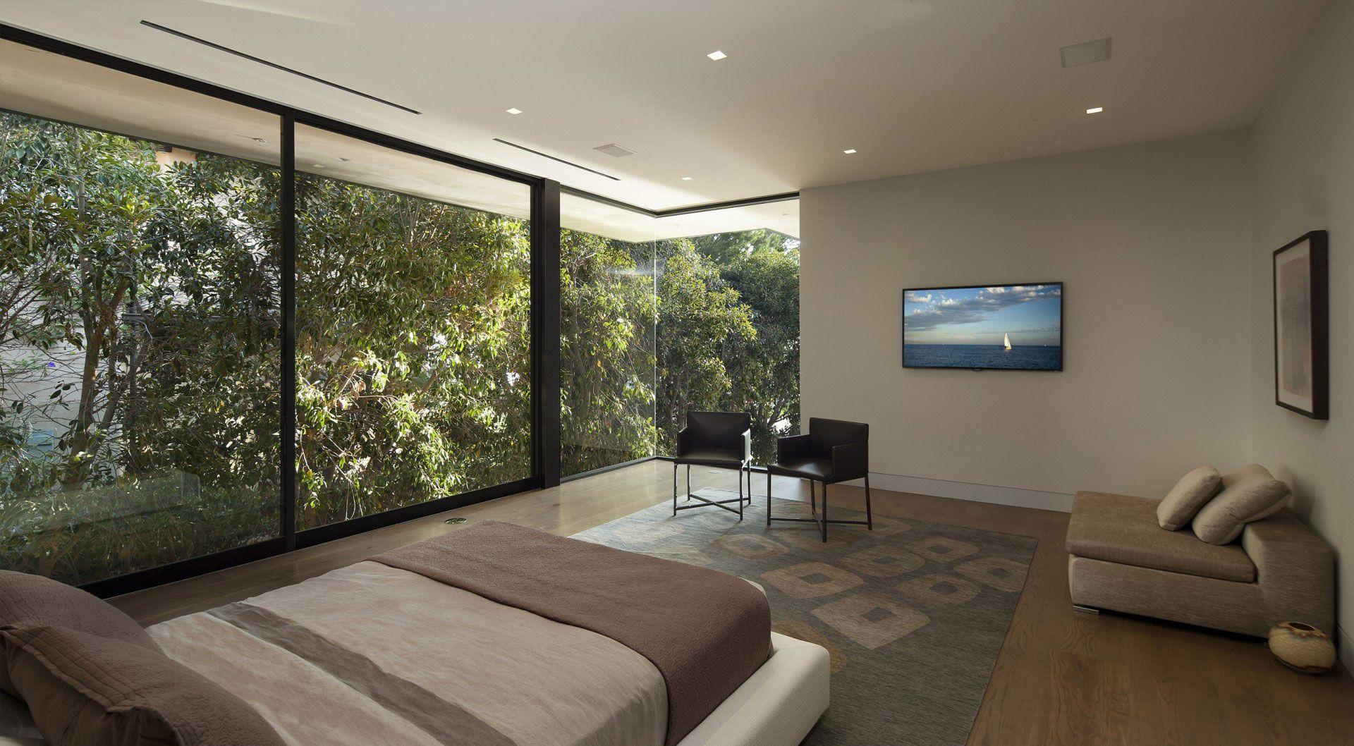 Ultramodern Sunset Strip Luxury Estate-06