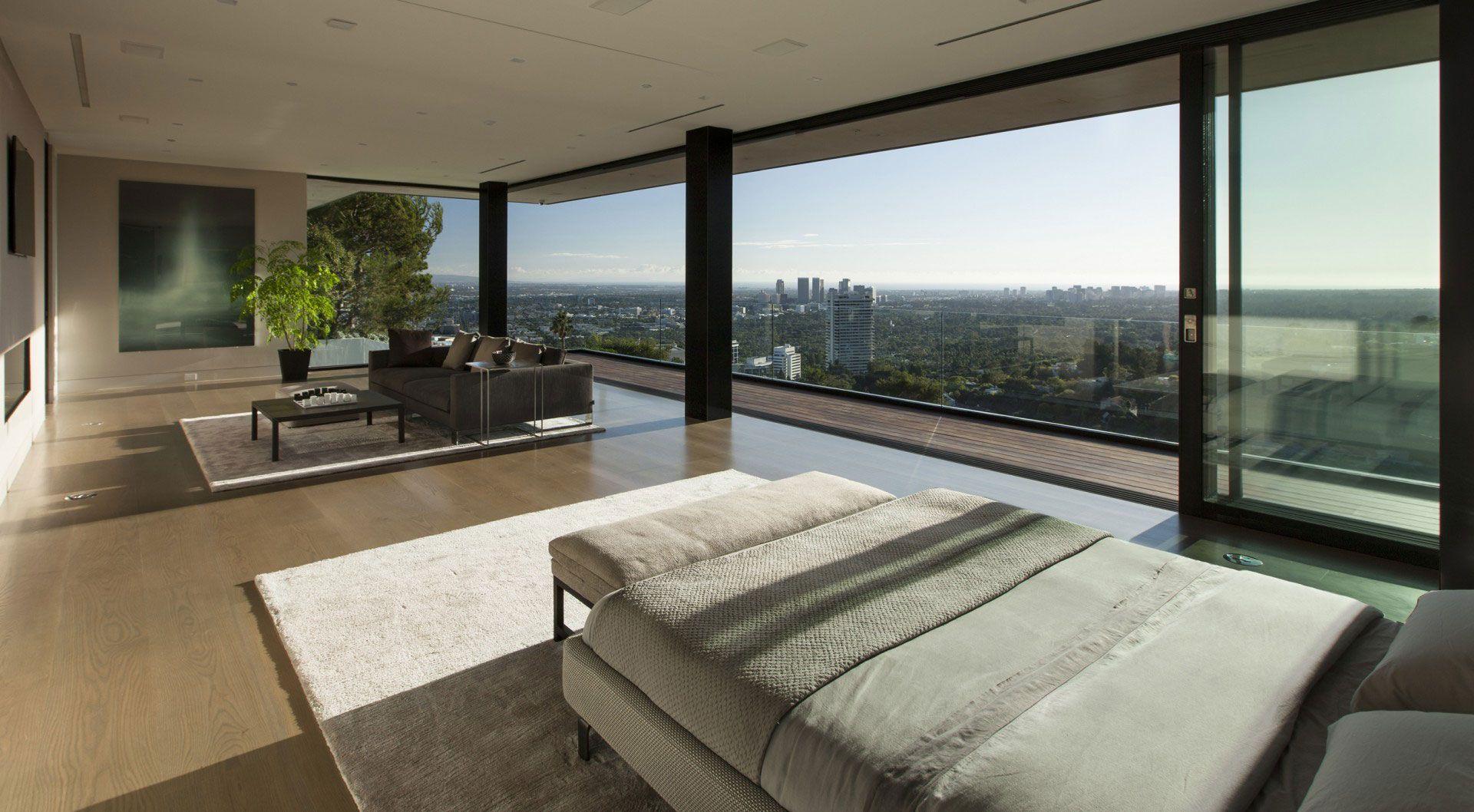 Ultramodern Sunset Strip Luxury Estate-07