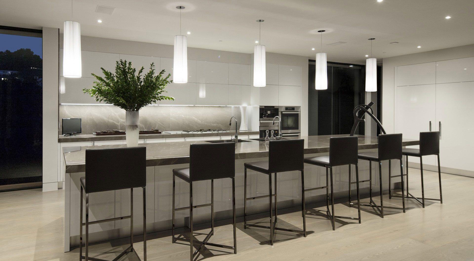 Ultramodern Sunset Strip Luxury Estate-10