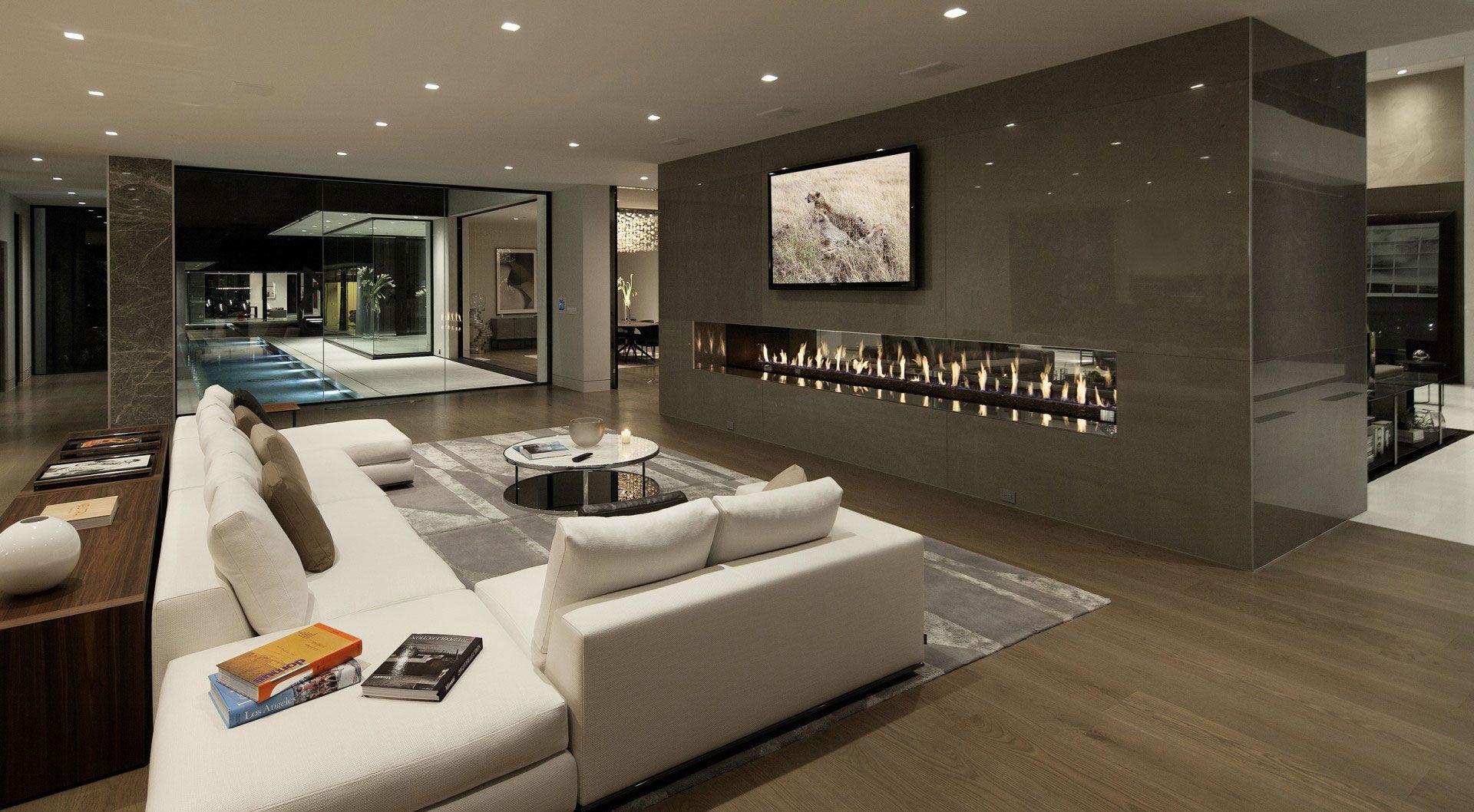 Ultramodern Sunset Strip Luxury Estate-12