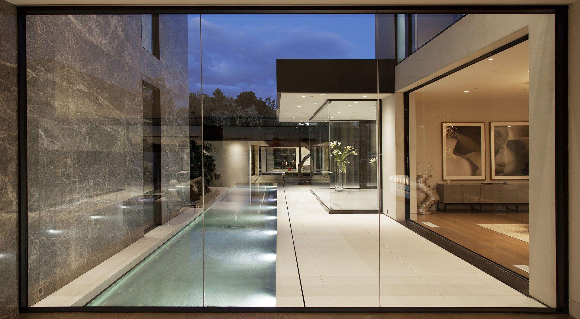 Ultramodern Sunset Strip Luxury Estate-15