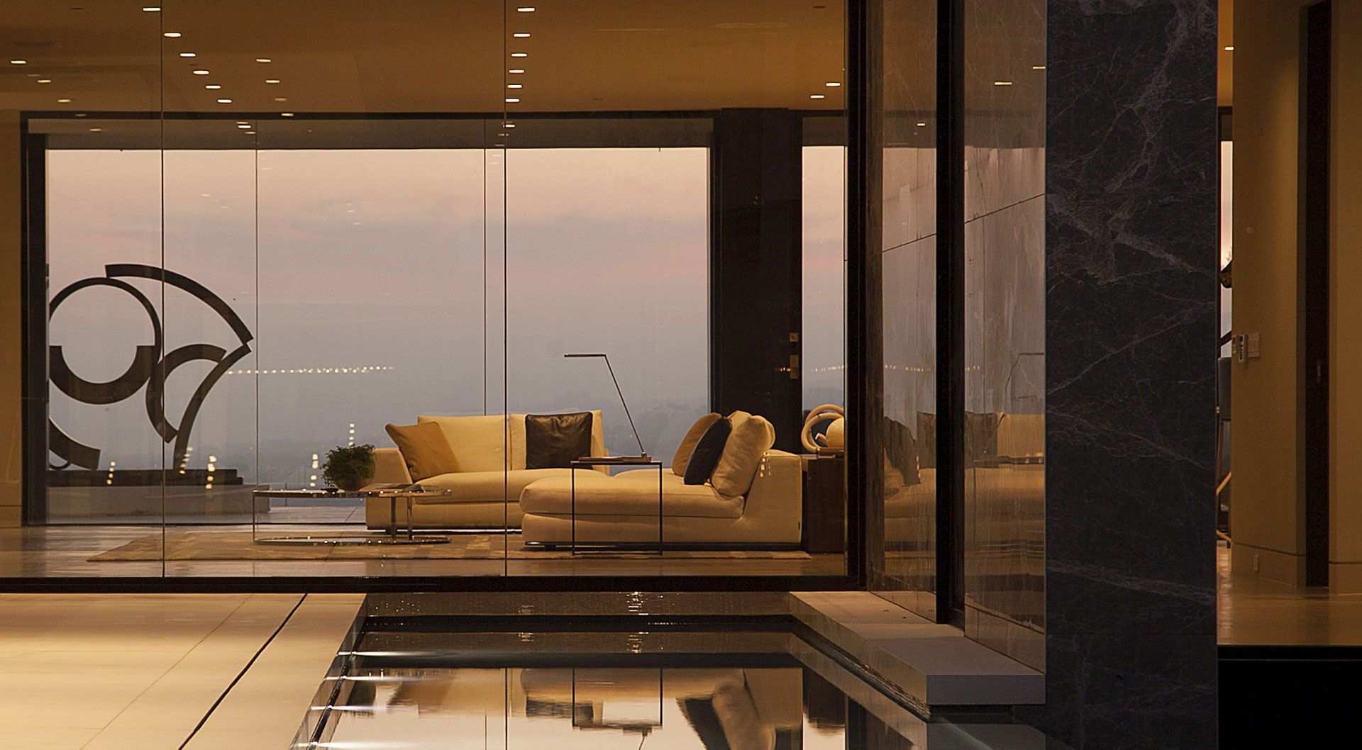 Ultramodern Sunset Strip Luxury Estate-16