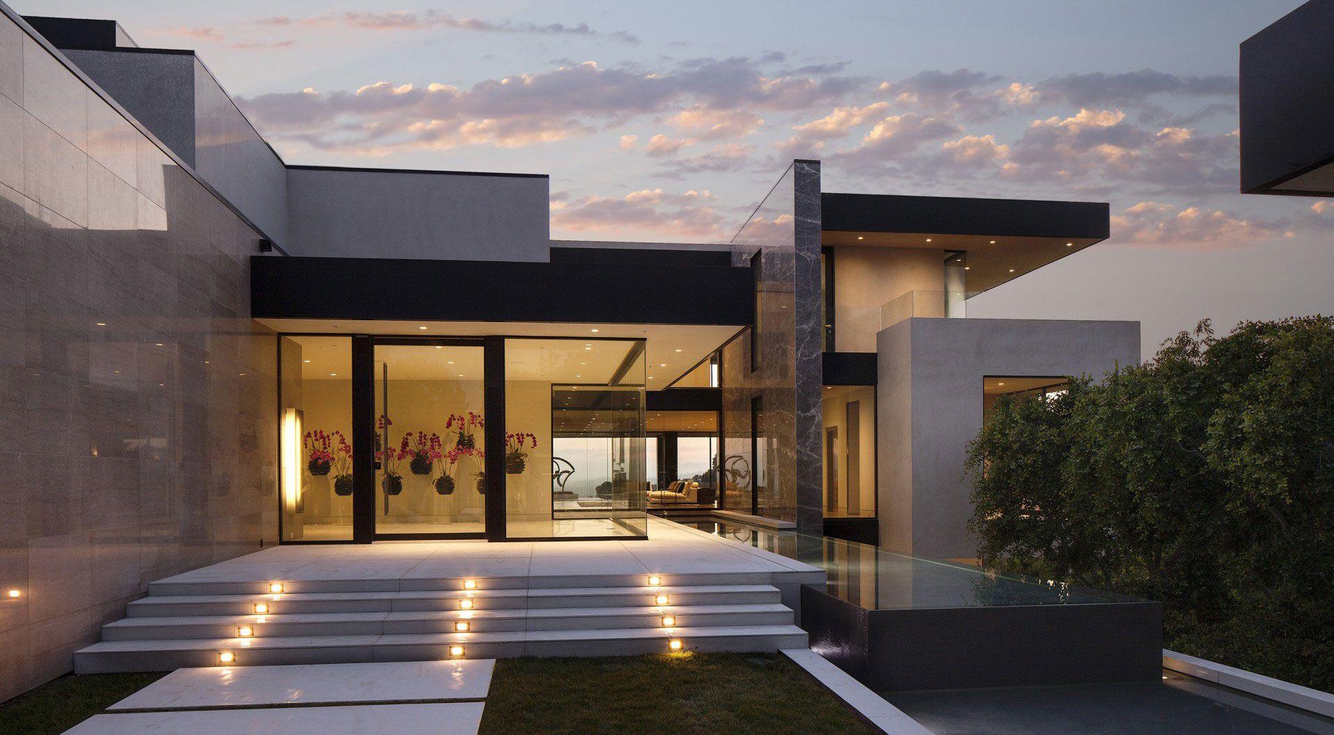 Ultramodern Sunset Strip Luxury Estate-17
