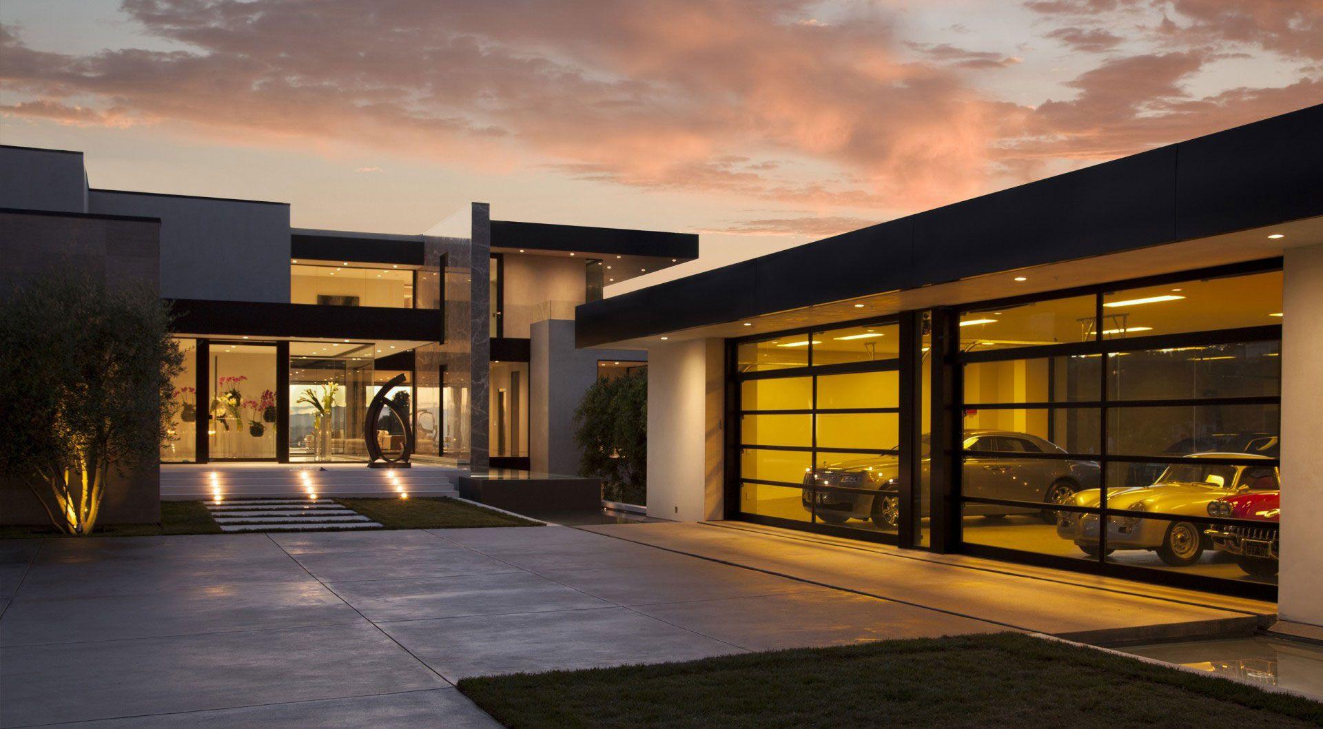 Ultramodern Sunset Strip Luxury Estate-18