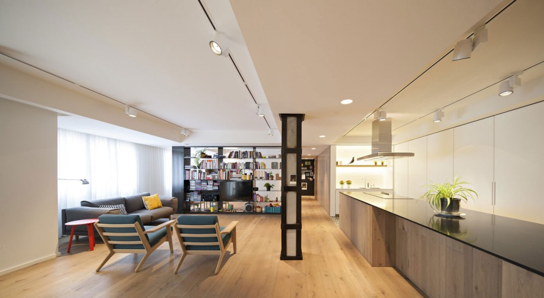 Victor Pradera by n232 arquitectura
