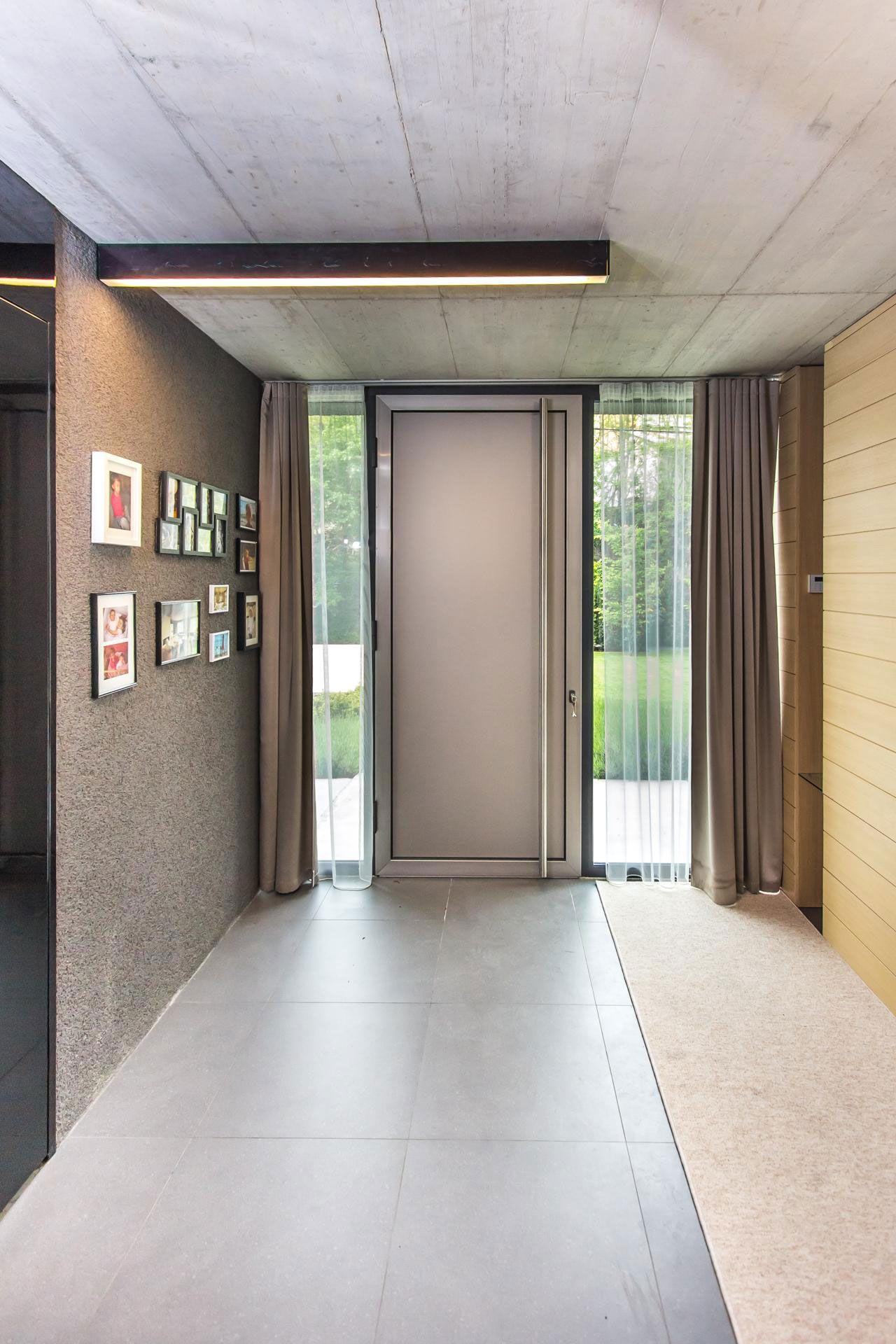 Villa M by Architektonicke Studio Atrium-05