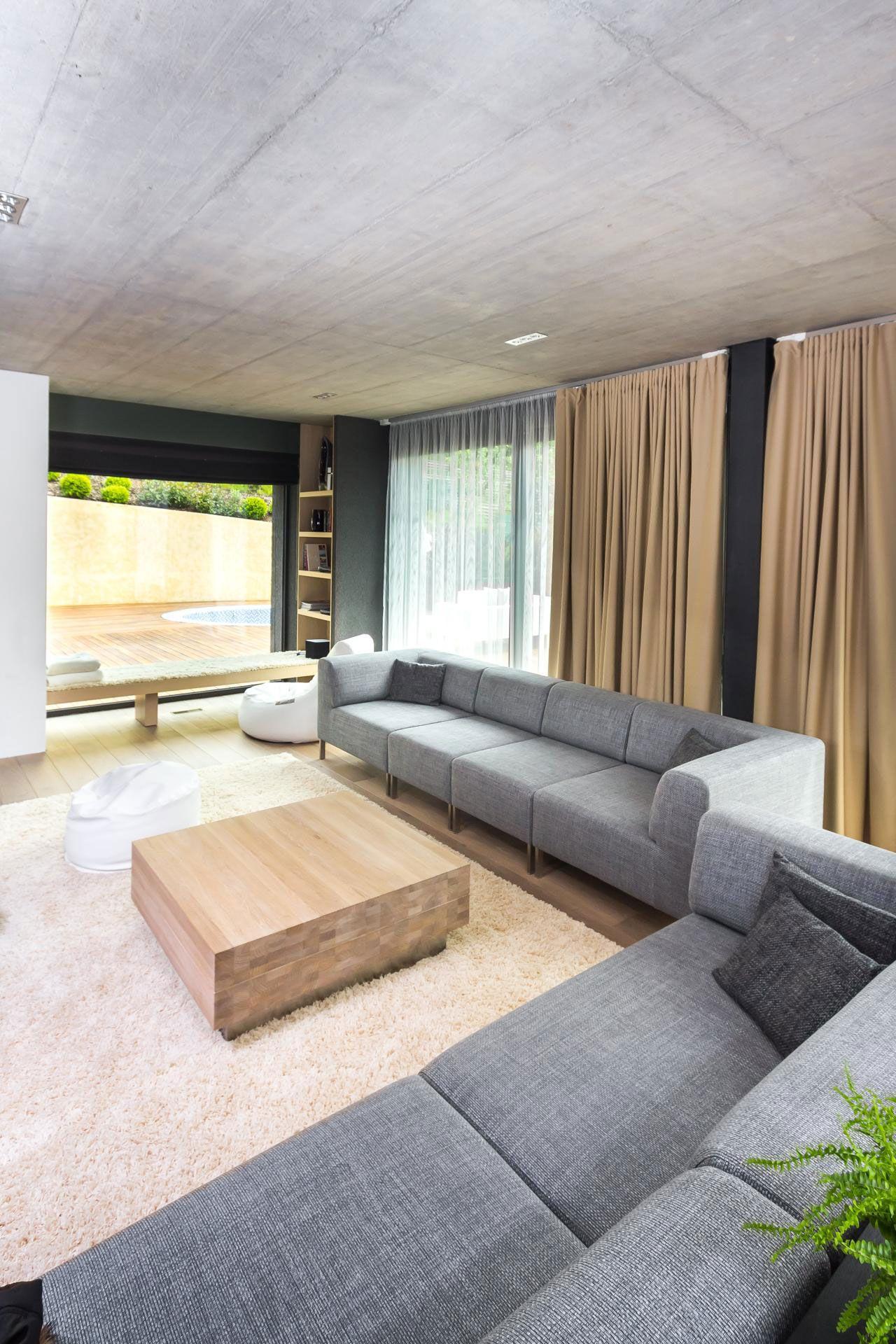 Villa M by Architektonicke Studio Atrium-06