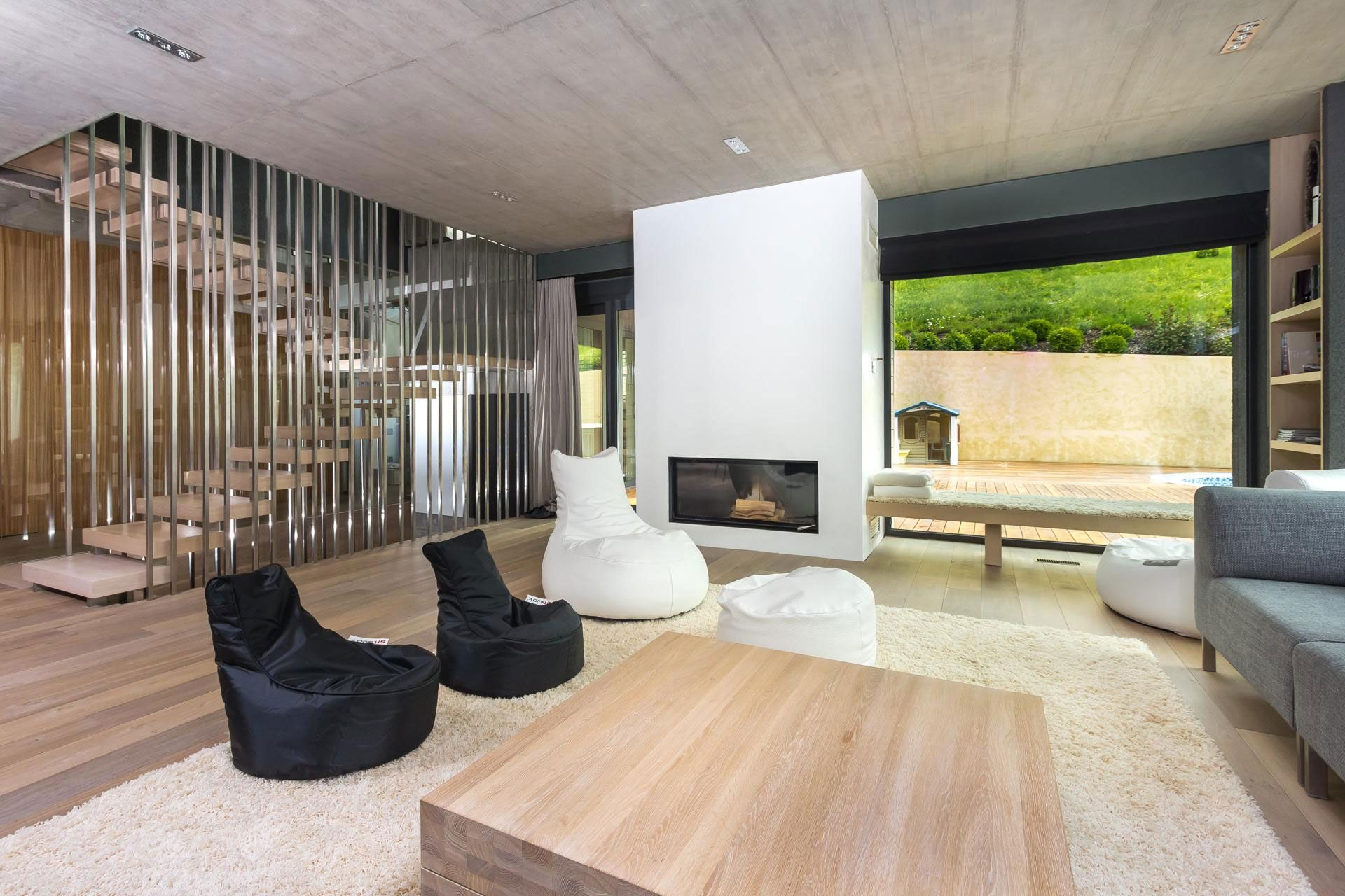 Villa M by Architektonicke Studio Atrium-07