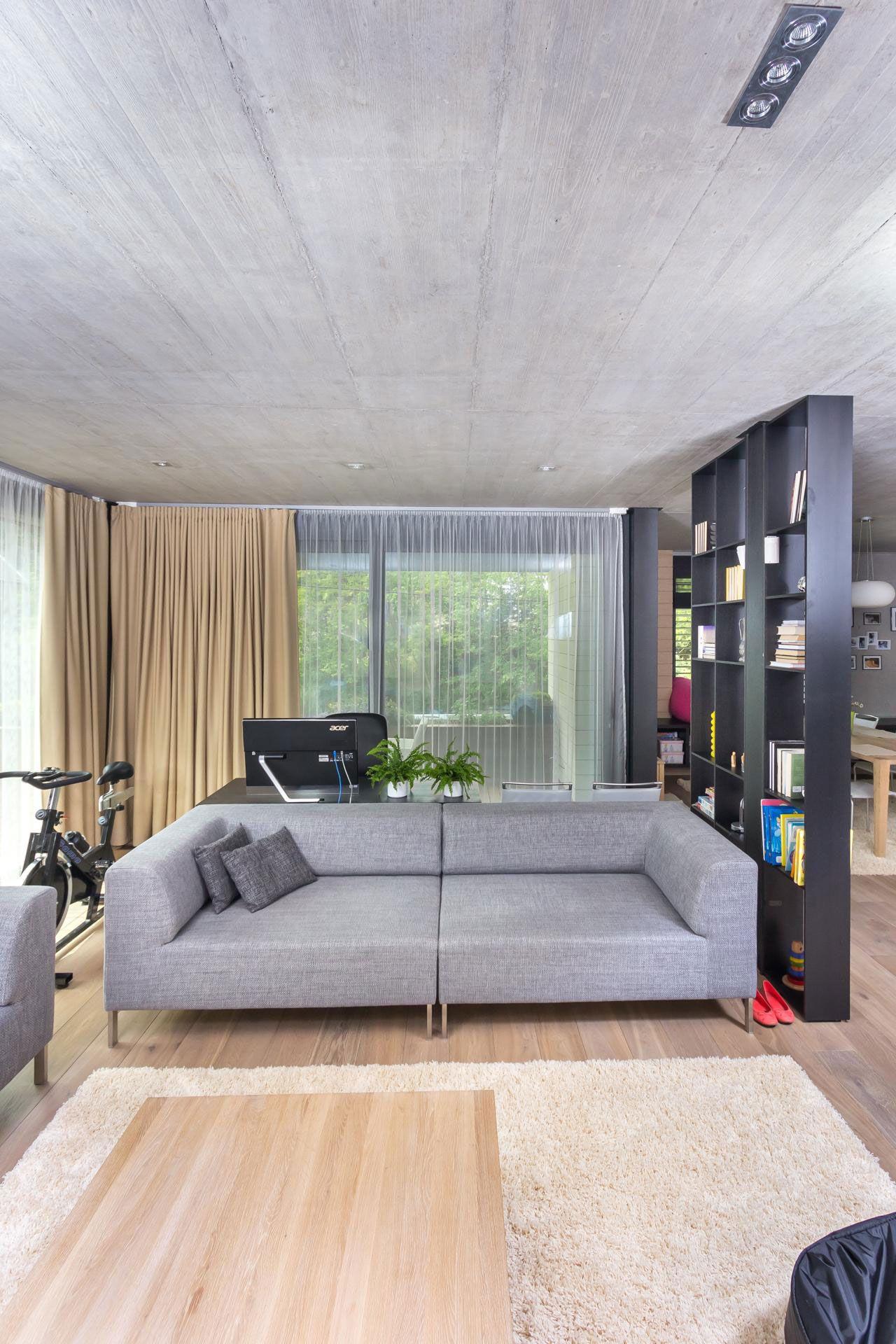 Villa M by Architektonicke Studio Atrium-08