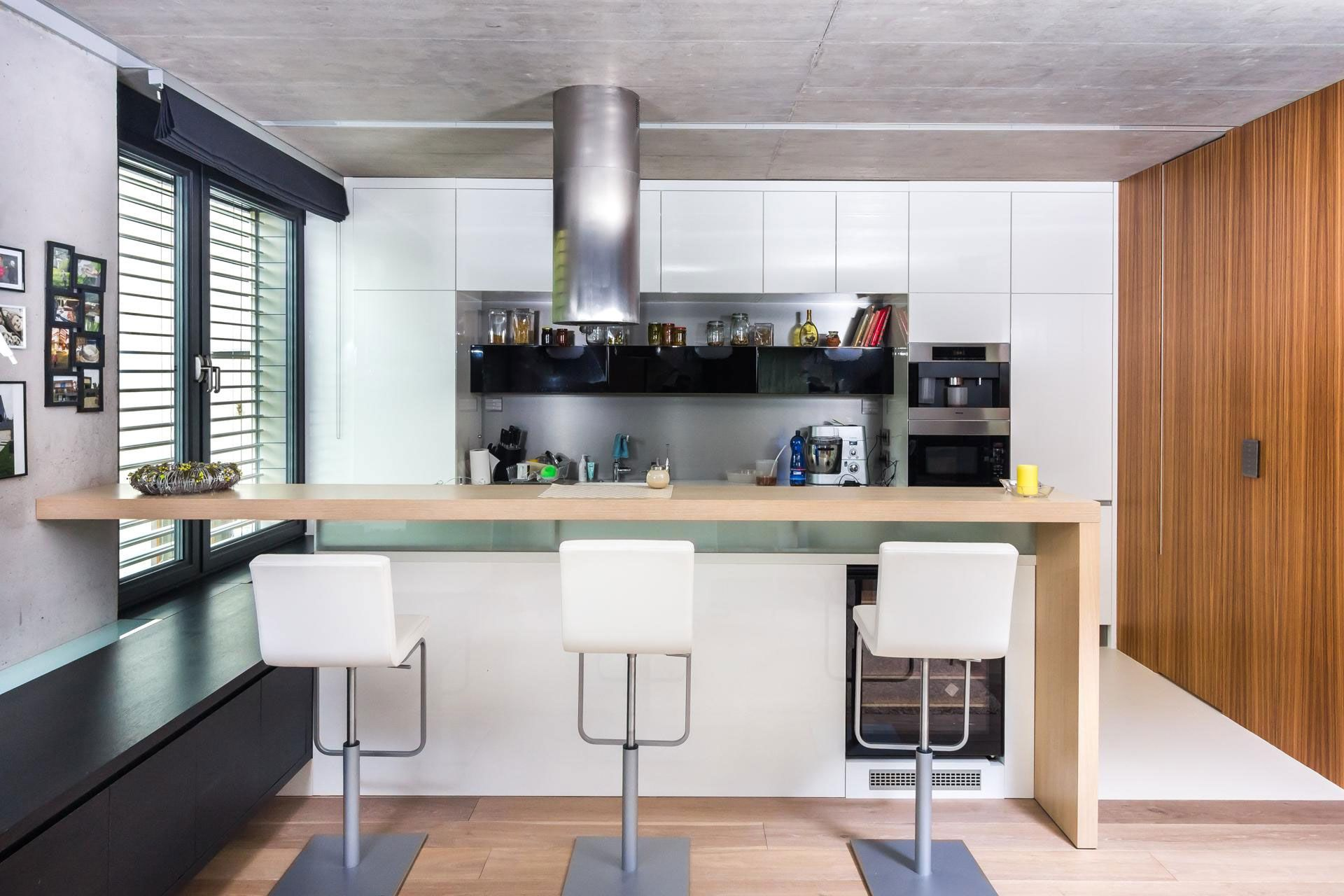 Villa M by Architektonicke Studio Atrium-09